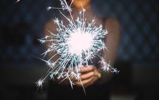 Laimīgu jauno, metāliskā Vērša gadu!