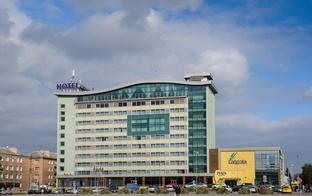 """Park Hotel """"Latgola"""" ir viesnīca Daugavpils sirdī"""