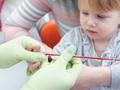 Kā sagatavot bērnu pirms asins analīžu paraugu ņemšanas