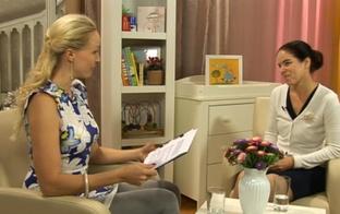 ONLINE TV VIDEOsaruna: Kad daudzbērnu ģimenes saņems pirmās 3+ Ģimeņu kartes?