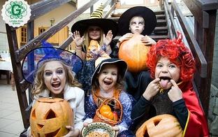 Bērni tumšās ielās! Kas jāzina vecākiem, lai Helovīni ir droši