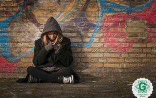 Kā atpazīt un ārstēt depresiju bērniem un pusaudžiem. Stāsta psihoterapeite Marija Ābeltiņa