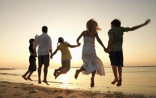 KONKURSS: Mūsu ģimenes atpūta 2015