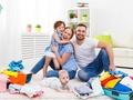 Trīs bīstamākās telpas mājās bērnam vecumā no 1 - 5 gadiem