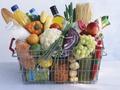 Daudzbērnu ģimenes no Rīgas tiek aicinātas pieteikties pārtikas grozam