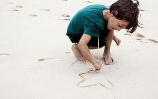 Bērns un mākslas pasaule: Kādas ir Jūsu bērnu attiecības ar mākslu?