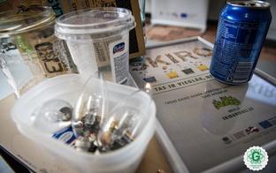 Septiņi padomi atkritumu šķirošanā kā pareizi tos šķirot