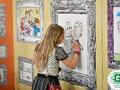 Liepājas un Madonas pilsētas svētkos norisināsies lielformāta gleznas gleznošana