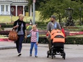 VIDEO: ar 3+ Ģimenes karti uz Operu!