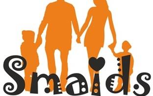"""Nāc uz nodarbībām biedrībā """"Atbalsta centrs bērniem un jauniešiem ar ierobežotām iespējām """"SMAIDS"""""""""""