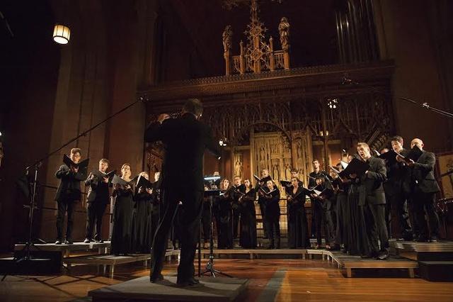 Slavenais Jēlas Universitātes koris uzstāsies bezmaksas koncertā Rīgas Sv.Jāņa baznīcā