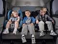 LABAS ZIŅAS: Ģimenei ar trīs vai vairāk nepilngadīgiem bērniem būs mazāks ceļa nodoklis
