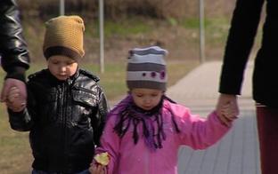 Kas ir daudzbērnu ģimene Latvijā?