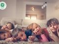 Kas traucē Latvijas iedzīvotāju miegu?