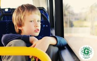 """Daudzbērnu ģimeņu bērni no nākamā gada braucienos vairs nevarēs izmantot vecāku """"3+ Ģimenes karti"""""""