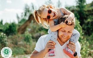 Ļausim tētim būt tētim!