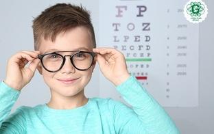 Vai bērns drīkst nēsāt kontaktlēcas, un citi jautājumi par bērna redzes veselību