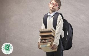Māmiņu viedoklis: lietas, kurām obligāti jābūt bērna skolas somā