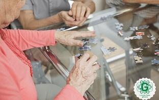 Lai uzturētu smadzenes formā un skaidri domātu arī vecumdienās, sāc pildīt šos vingrinājumus