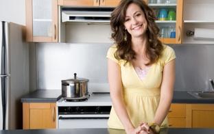 Vai jūs virtuvē eksperimentējat?