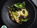 Viegli, svaigi un eleganti: salāti pavasarīgai maltītei