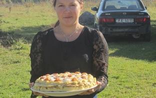 Brīvdienās un svētkos - tortes