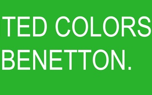 United colors of Benetton veikalos 10% atlaide