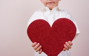 Vecāku-bērnu attiecību veidošana daudzbērnu ģimenē