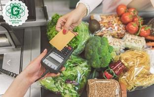 Rīgā kartes pārtikas iegādei saņems maznodrošināto, trūcīgo un daudzbērnu ģimeņu bērnu vecāki