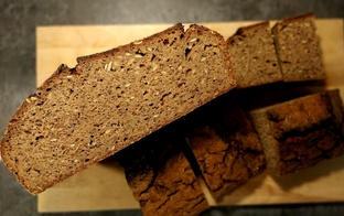 Izcep gardu maizi pats!