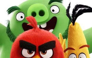 Starptautiskajā Animācijas dienā iesakām animācijas filmu TOP 5