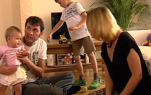 VIDEO: kāds ir daudzbērnu ģimeņu stāvoklis Latvijā?