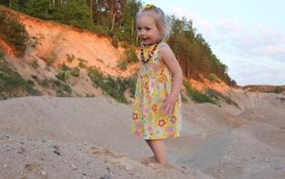 DISKUSIJA: Kur pērkat apģērbus un apavus bērniem?