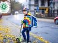 Kas jāņem vērā, izvēloties skolēna mugursomu?