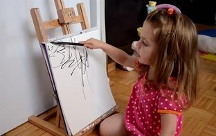 Zīmējumu konkurss: Par ko strādā daudzbērnu vecāki?