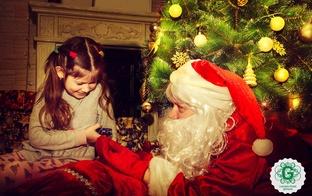Psiholoģe: kas bērniem jāzina par Ziemassvētku vecīti