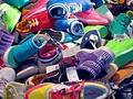 Labdarības pasākumā - liela izmēra apavi par brīvu