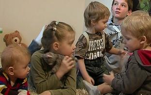 Šodien atklājam pirmo daudzbērnu ģimeņu portālu! Ieskaties, ja Tev ir 3+!