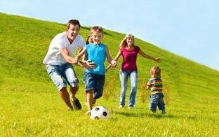 DISKUSIJA: Vai vienmēr esat gribējušas daudzbērnu ģimeni?