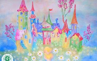 Jelgavas pilsētas svētkos norisināsies lielformāta gleznas gleznošana