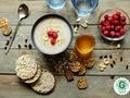 Uztura speciāliste: brokastu ēšana palīdz samazināt našķošanos dienas laikā
