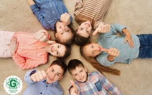 Jautras un aizraujošas rotaļas bērniem – izmēģini jau šodien