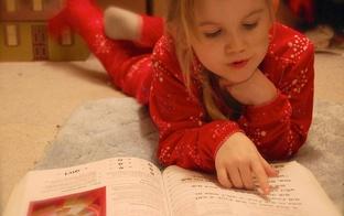Kādas grāmatas bērniem patīk un cik izvēlīgi ir mazie lasītāji?