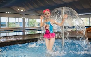 Atlaide bērnu klubā un Welness centrā Lielupe by Semarah Hotels viesnīcā ar 3+ karti!