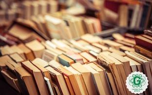 Sociālā akcija - Lai grāmata neguļ plauktā!