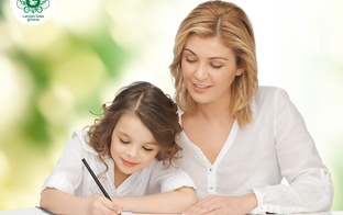 Trīs padomi kā vecāki vislabāk var atbalstīt bērnu mācīšanos