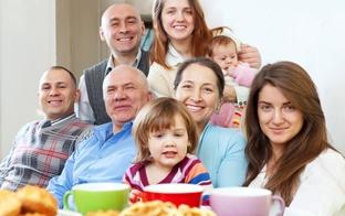 Vāc parakstus par daudzbērnu ģimeņu vecāku tiesībām uz agrāku pensionēšanos