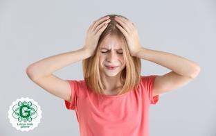 Galvassāpes bērnam. Pazīmes, kuras nedrīkst ignorēt