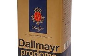 Dallmayr kafiju dāvinām trim Ģimenes karšu 3+ konkursa dalībniekiem!