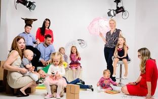 Vēlies ģimenes fotosesiju? Ar 3+ karti lētāk pie fotogrāfa Kaspara Suškeviča